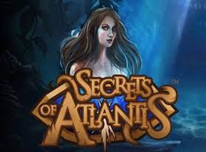 Secret Of Atlantis